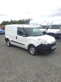 2014 VAUXHALL COMBO 1,3 CDTI##75K MILES##1 OWNER DIRECT##