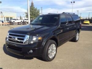 2013 Ford Expedition XLT SUV, Crossover
