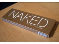 Urban Decay Naked 1 eye shadow pallet bargain make up makeup ladies women girls beauty products
