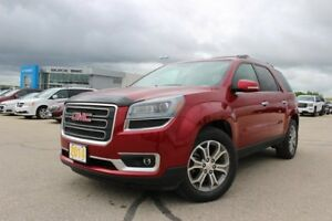 2014 GMC Acadia SLT2 *REMOTE START DUAL SUNROOF*