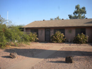 Arizona Furnished Condo for Rent