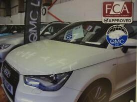 2010 BMW 1 Series 2.0 118d Sport 2dr