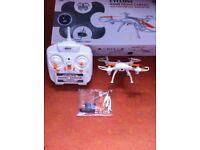 Cyclone drone £30
