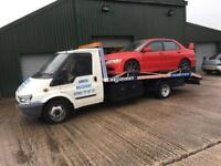CHEAP 24/7 !! CAR RECOVERY SERVICE & TRANSPORT AND BREAKDOWN SERVICE COLLECTION & DELIVERY TOWING