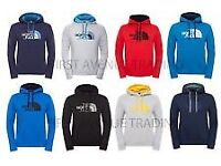 The North Face hoodie classic pullover hoodie 8 colours to choose from all sizes 3 for £100