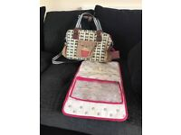Yummy Mummy Nappy Changing Bag