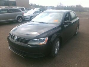 2014 Volkswagen Jetta Trendline Plus  No Accidents, with air con