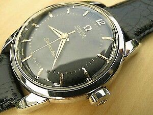 Wanted: Cash for watches