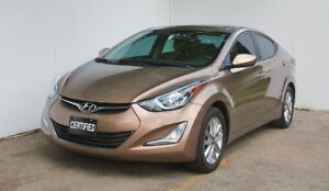 2016 Hyundai Elantra SE Sunroof Alloy wheels Bluetooth