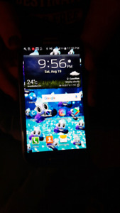 Samsung S3 in mint condition with Telus