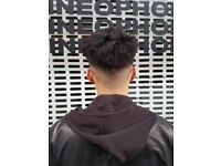 Apprentice/Junior barber looking for a BARBER MENTOR... NORTH LONDON