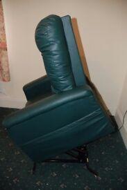 Bush healthcare lift-up chair