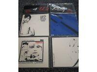 U2 singles