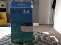Amazon echo dot like new
