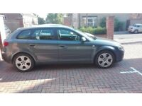 Audi a3 20.tdi in great condition