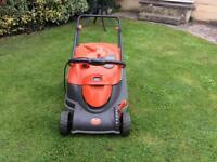 Flymo Roller Compact 4000 Electric Mower