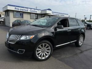 2013 Lincoln MKX Base AWD