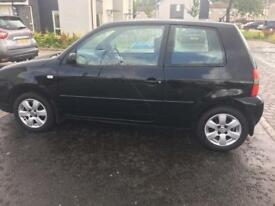 Be lupo service history 1 years mot in great condition