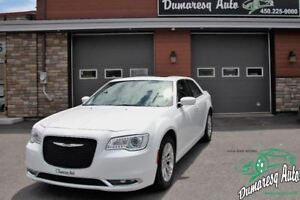 2016 Chrysler 300 300 S+TOIT PANORAMIQUE+GPS