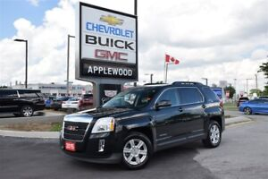 2015 GMC Terrain ONE OWNER, AWD, REMOTE START, REAR VISION CAMER