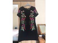 Floral Oasis dress size 14