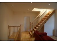 Beautiful modern architect designed and refurbished flat in Kensal Green