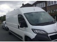 CHEAPEST on GumTree Professional Man & Van HIRE LWB - West Yorkshire
