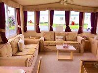 🌈CHEAP Static caravan For sale DIRECT BEACH ACCESS 12 month season Fantastic facilities🌈