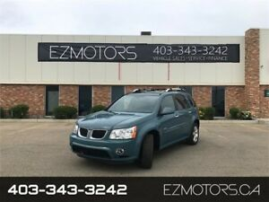 2008 Pontiac Torrent GXP--awd--nav!