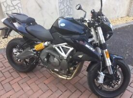 Benelli BZn 600i for sale