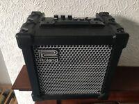 Roland Cube 15XL Practice Guitar Amplifier