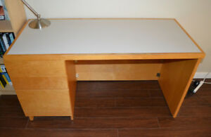 MOVING SALE - Desk, Dining Table, Sofabed, etc.