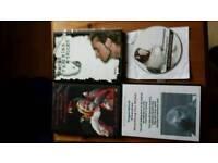 Parrot DVDS