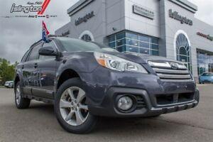 2014 Subaru Outback SUBARU QUALITY