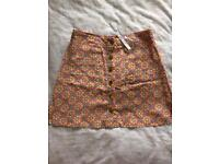 Brand New With Tags ASOS Skirt
