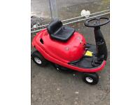 MTD sprinto ride on lawn mower