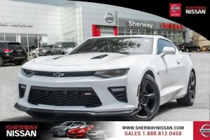 2016 Chevrolet Camaro,low km only 16,800km, accident free,one ow