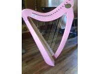 Beginners harp