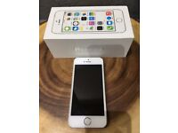 iPhone 5s, 16GB, unlocked