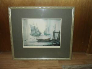 Tancook Schooner.....Joseph Purcell