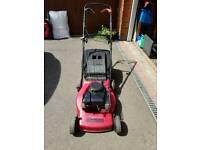 Mountfield Petrol Self Propelled Lawnmower - Good Condition