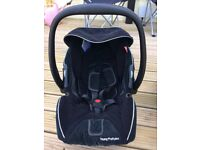 Recaro Young Profi Plus Seat & Isofix Base