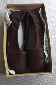 Lady's Clarks Cloudsteppers BNIB
