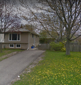 Student house rental - 6 minute drive to Brock