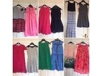 12 x Age 8 dresses
