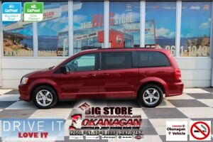 2014 Dodge Grand Caravan Loaded, DVD, No-Accidents, Not Smoked I