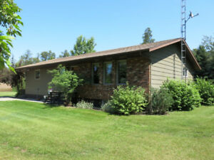 Acreage at Nipawin