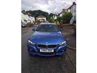 1 Owner, low mileage, good condition metalic blue, Leather seats, Air con, Sat Nav, Cruise Control