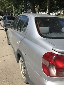 2000 Toyota echo for sale