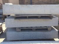 Concrete gravel board pack deal